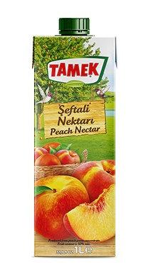 Tamek® Peach Nectar