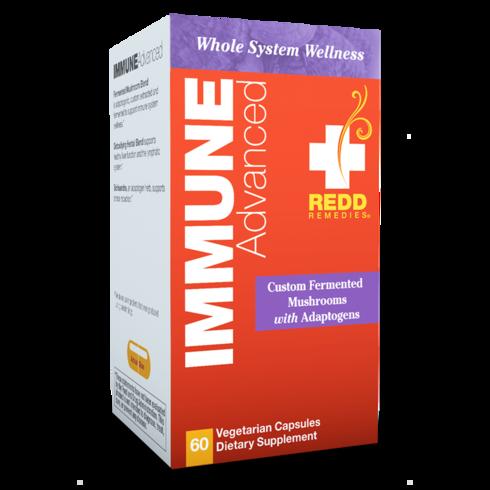 Immune Advanced