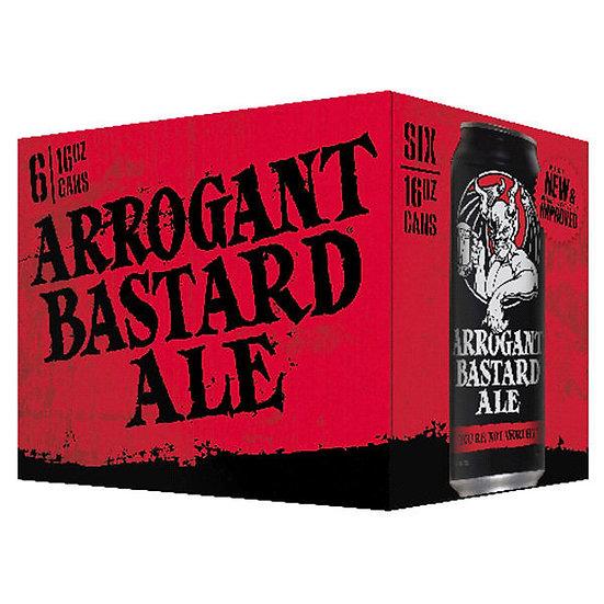 Stone® Arrogant Bastard Ale