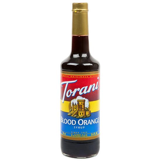Torani® Blood Orange Drink Syrup