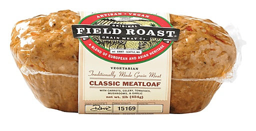 Field Roast® Classic Vegetarian Meatloaf
