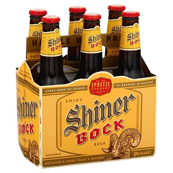 Spoetzl Brewery® Shiner Bock