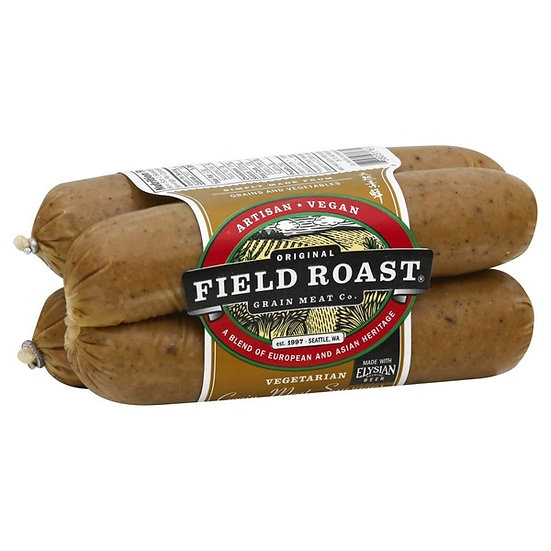 Field Roast® Vegetarian Bratwurst Sausages