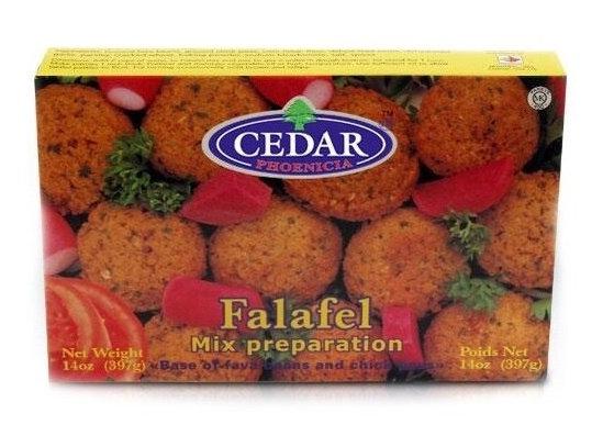 Cedar Phoenicia® Falafel Mix
