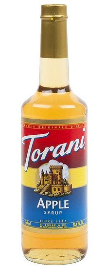 Torani® Apple Drink Syrup