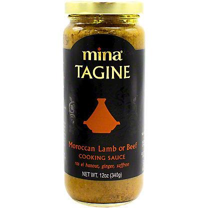 Mina® Tagine Lamb & Beef Cooking Sauce