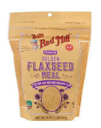 Bob's Red Mill® Golden Flaxseed Meal 1lb