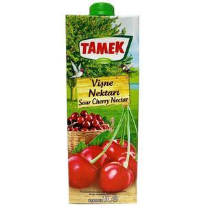 Tamek® Sour Cherry Nectar