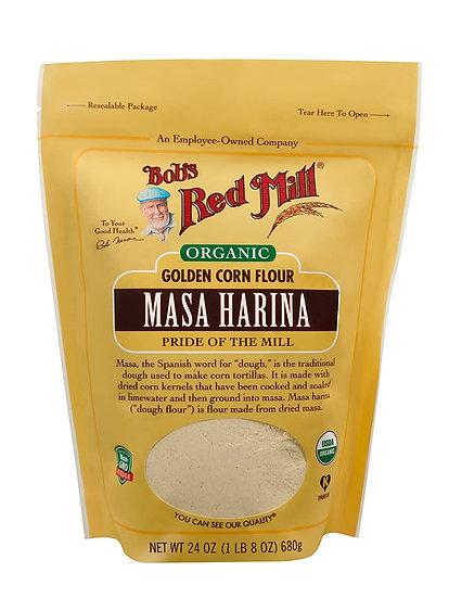 Bob's Red Mill® Masa Hadrian Golden Corn Flour