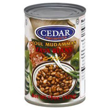 Cedar Phoenicia® Fava Beans