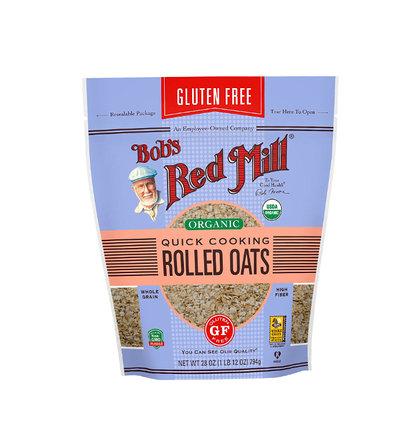 Bob's Red Mill® Organic Quick Oats