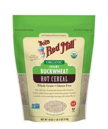 Bob's Red Mill® Organic Buckwheat Cereal
