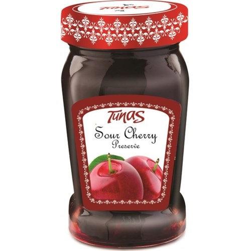 Tunas® Sour Cherry Preserve
