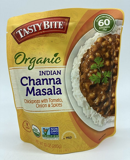 Indian Channa Masala