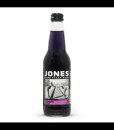Jones Grape