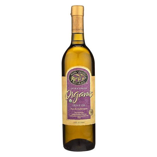 Napa Valley Naturals® Organic Extra Virgin Olive Oil