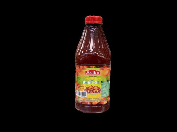 Asiko® Original Red Palm Oil