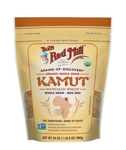 Bob's Red Mill® Grains-of-Discovery Egyptian Kamut