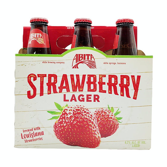 Albita® Strawberry Lager