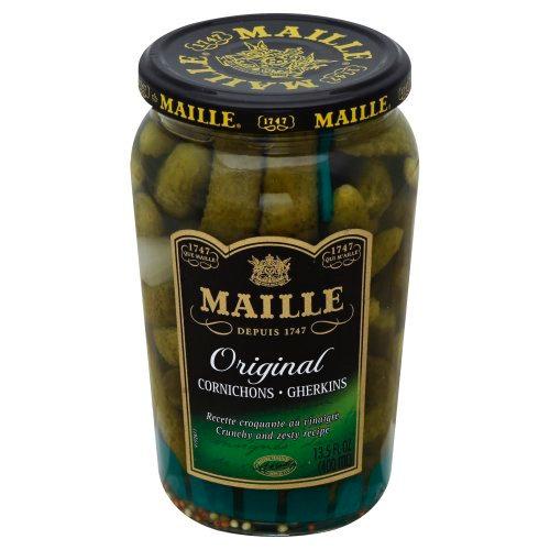 Maille® Cornichons / Gherkins
