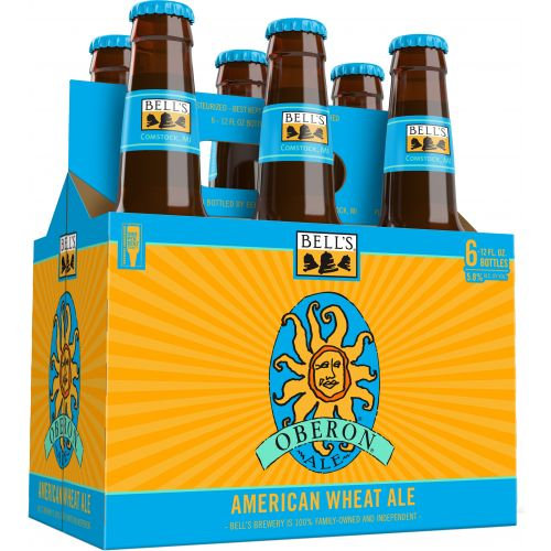Bell's® Oberon American Wheat Ale