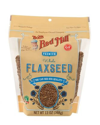 Bob's Red Mill® Whole Flaxseed