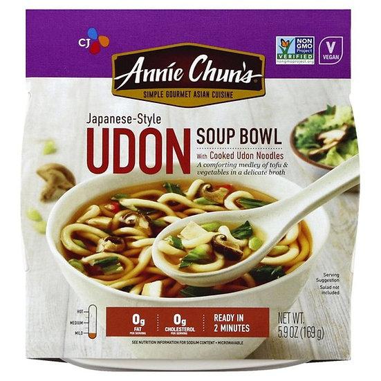 Annie Chun's® Japanese Udon Soup Bowl