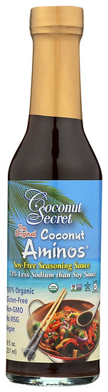 Coconut Secret® Coconut Amino Acids