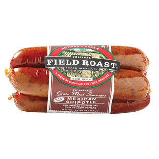 Field Roast® Mexican Chipotle Vegetarian Sausages