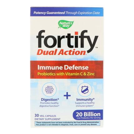 Immune Defense Probiotics