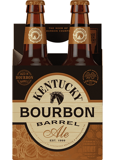 Kentucky® Bourbon Barrel Ale