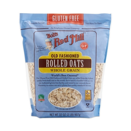 Bob's Red Mill® Whole Grain Rolled Oats