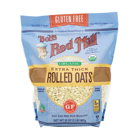 Bob's Red Mill® Extra Thick Rolled Oats