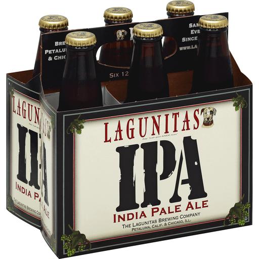 Lagunitas® India Pale Ale IPA