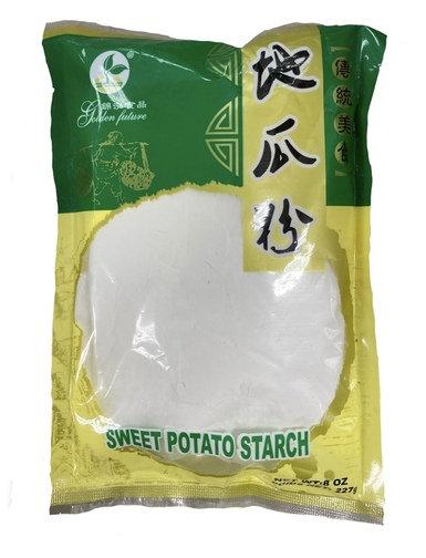 golden future® Sweet Potato Starch