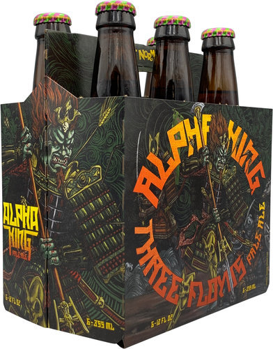3 Floyds Brewing Co.® Alpha King Pale Ale