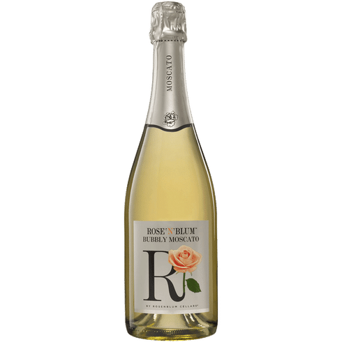 Rose'n'Blum™️ Bubbly Moscato