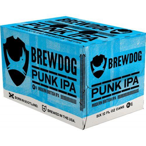 Brewdog® Punk India Pale Ale IPA