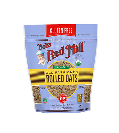 Bob's Red Mill® Organic Rolled Oats