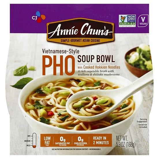 Annie Chun's® Vietnamese Pho Soup Bowl