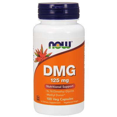 DMG 125mg
