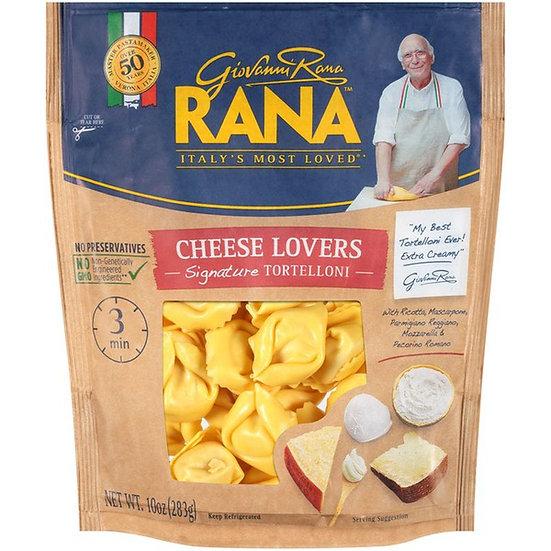 Cheese Lover's Torelloni