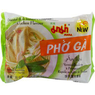 MAMA® Pho Ga Chicken Vermicelli Noodle Pack