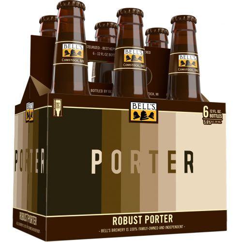 Bell's® Robust Porter