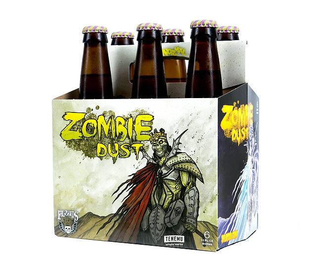 3 Floyds Brewing Co.® Zombie Dust