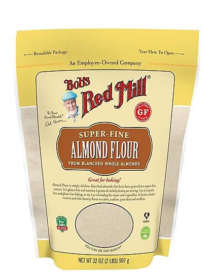 Almond Flour (2lb)