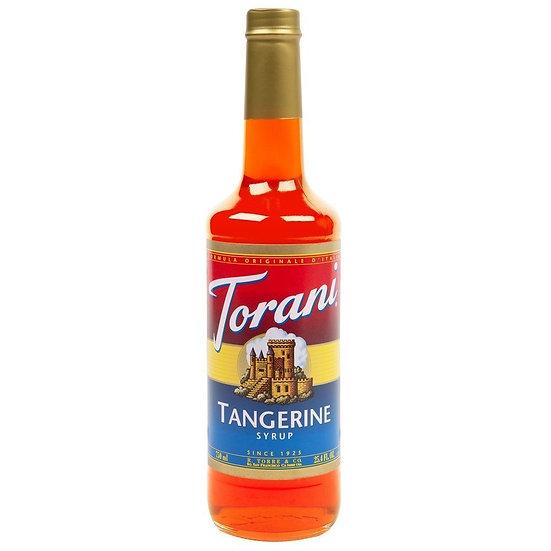 Torani® Tangerine Drink Syrup