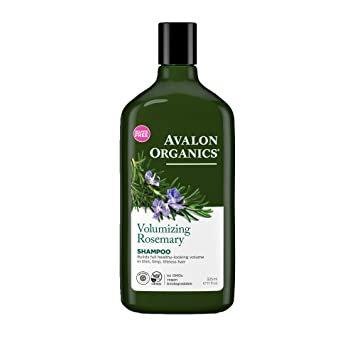 Avalon Organics® Volumizing Rosemary Shampoo