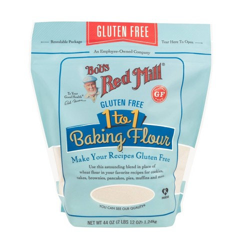 Bob's Red Mill® Gluten Free Baking Flour