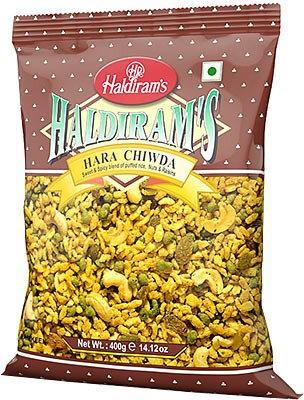 Haldiram's® Hara Chiwda